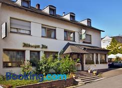 Hotel Restaurant Kugel - Tréveris - Edificio