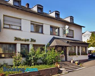 Hotel Restaurant Kugel - Trier - Gebouw