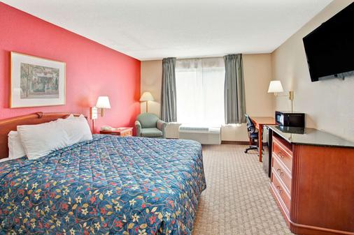 Days Inn by Wyndham Marietta-Atlanta-Delk Road - Marietta - Bedroom