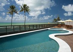 Ritz Suites Home Service - Maceió - Pool
