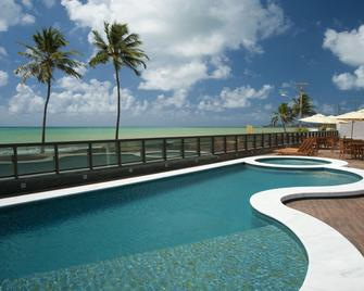 Ritz Suites Home Service - Maceió - Pool