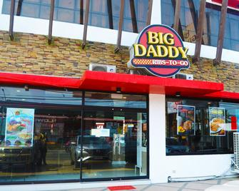Big Daddy Hotel & Convention - Butuan - Building