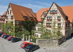 Prinzhotel Rothenburg - Rothenburg ob der Tauber - Gebäude