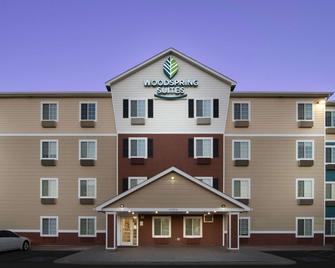 Woodspring Suites Firestone Longmont - Firestone - Gebouw