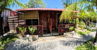 The Cabin Langkawi - Pantai Cenang - Patio