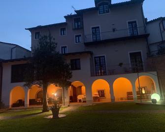 Locanda San Giacomo - Agliano Terme - Gebouw