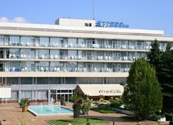 Spa Hotel Splendid - Piešťany - Building