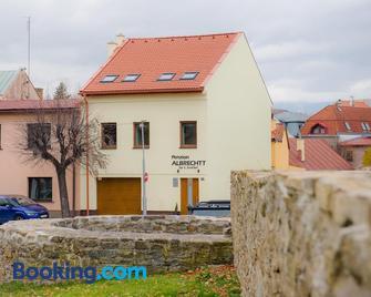 Penzion Albrechtt - Kesmark - Gebäude