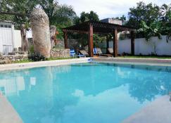 Hotel Casa San Roque - Valladolid - Uima-allas