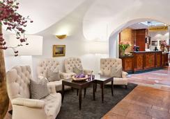 Radisson Blu Hotel Altstadt, Salzburg - Σάλτσμπουργκ - Σαλόνι ξενοδοχείου