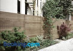 Concoct Milano - Milan - Outdoors view