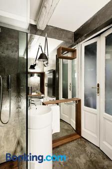 Concoct Milano - Milan - Bathroom