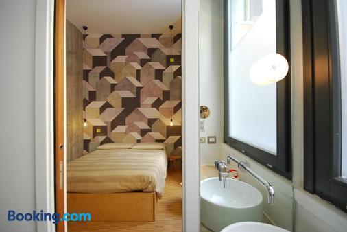 Concoct Milano - Milan - Bedroom