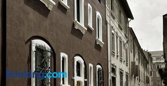 Concoct Milano - Milaan - Gebouw