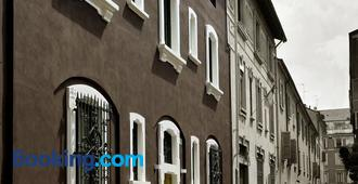 Concoct Milano - Μιλάνο - Κτίριο