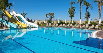 Grand Kaptan - Alanya - Pool
