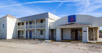 Motel 6 Indianapolis, In - South - Indianapolis - Gebäude