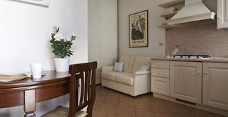 Italianway - Marghera 18 Monolocale - מילאנו - חדר אוכל