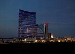 Harrah's Resort Atlantic City - Atlantic City - Building