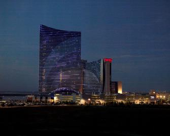 Harrah's Resort Atlantic City - Atlantic City - Gebouw
