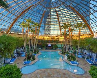 Harrah's Resort Atlantic City - Atlantic City - Pool