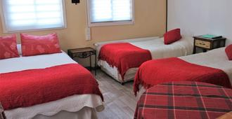 Hostal Ainil - Punta Arenas - Bedroom