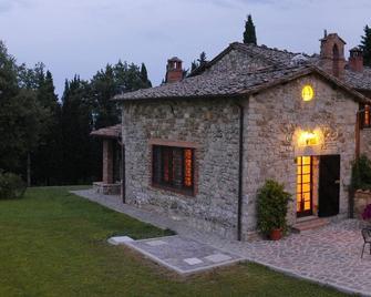 Antico Casale San Lorenzo - Vagliagli