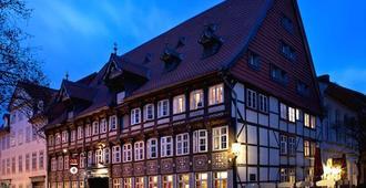 Hotel im Haus zur Hanse - Braunschweig - Rakennus