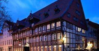 Hotel im Haus zur Hanse - Braunschweig