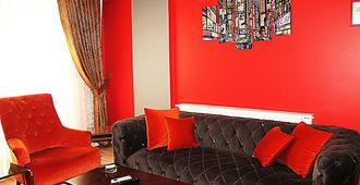 The Guest House Residence Otel - Isiklar
