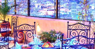 Riad Rcif - Fez - Edificio