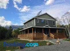 Whiteface Mountain Chalet - Wilmington - Building