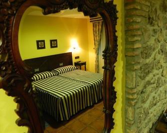 La Posada del Rey - Llanes - Bedroom