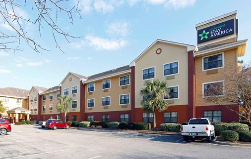 Extended Stay America Wilmington - New Centre Dr - Wilmington - Rakennus