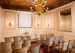 Palais Esplanade Hamburg - Hamburg - Lounge