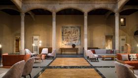 NH Collection Salamanca Palacio de Castellanos - Salamanca - Lounge