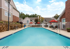 Hawthorn Suites by Wyndham Atlanta Perimeter Center - Atlanta - Pool