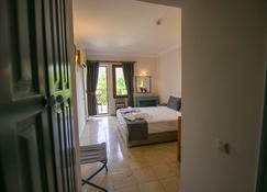 Kilim Apart Hotel - Fethiye - Slaapkamer