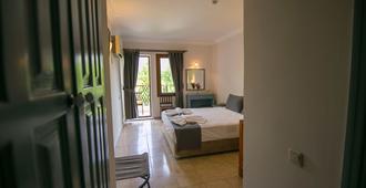 Kilim Apart Hotel - Fethiye - Phòng ngủ