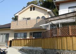Mirai Noen - Tanabe - Gebäude