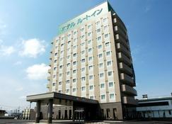 Hotel Route-Inn Towada - Towada - Gebäude