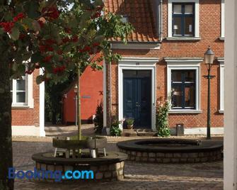 Nattely I Viborg By - Viborg - Gebäude