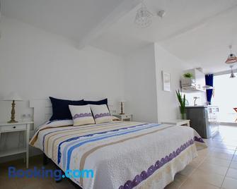 El Aceitún Holiday Homes Canarias - Gran Tarajal - Bedroom