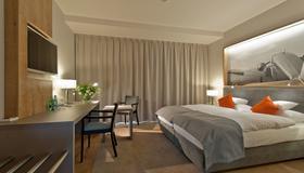 Hotel Forza - Posnania - Habitación