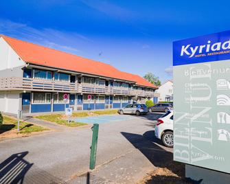 Kyriad Peronne - Peronne - Building