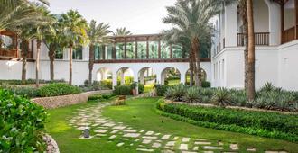 Park Hyatt Dubai - Dubái - Vista del exterior