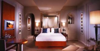 Park Hyatt Dubai - Ντουμπάι - Κρεβατοκάμαρα