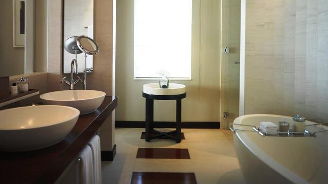 Park Hyatt Dubai - Dubai - Phòng tắm