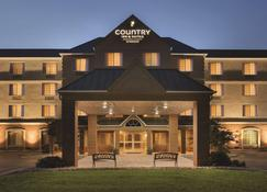 Country Inn & Suites by Radisson, Lexington, VA - Lexington - Κτίριο