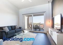 Magnificent Apartment + Free Car Park Near Cbd - Adelaide - Edifício